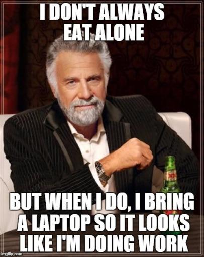 eat-alone